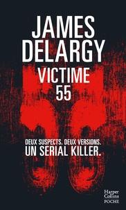 James Delargy - Victime 55.