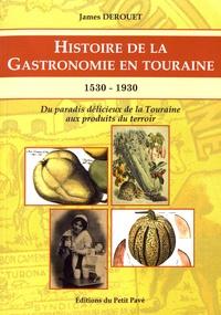 Histoire de la gastronomie en Touraine (1530-1930).pdf