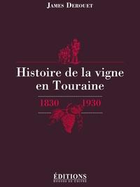 Openwetlab.it Histoire de la vigne en Touraine - 1830-1930 Image