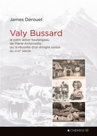 James Derouet - Valy Bussard.