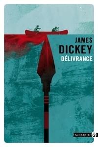James Dickey - Délivrance.