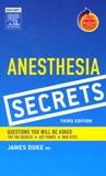 James Duke - Anesthesia Secrets.