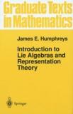 James-E Humphreys - Introduction to Lie Algebras and Representation Theory.