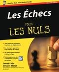James Eade - Les Echecs pour les nuls.