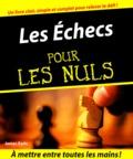 James Eade - Les échecs pour les nuls.