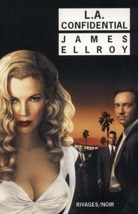 James Ellroy - L.A. Confidential.
