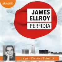James Ellroy - Perfidia.