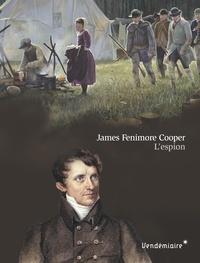James Fenimore Cooper - L'espion.