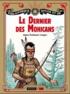 James Fenimore Cooper - Le dernier des Mohicans.