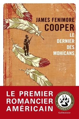 Le dernier des Mohicans - James Fenimore Cooper - Format PDF - 9782404008998 - 11,99 €