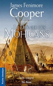 Livres Android téléchargement gratuit pdf Le Dernier des Mohicans par James Fenimore Cooper 9782812906725
