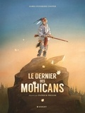 James Fenimore Cooper et Patrick Prugne - Le dernier des Mohicans.