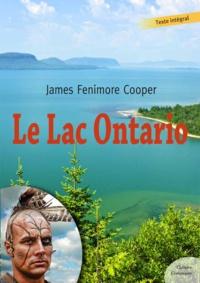 James Fenimore Cooper - Le Lac Ontario.