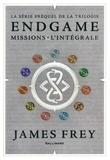 James Frey - Endgame : Missions Intégrale : .