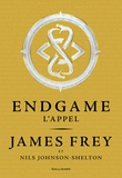 James Frey et Nils Johnson-Shelton - Endgame Tome 1 : L'appel.
