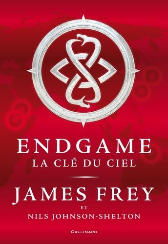 James Frey - Endgame Tome 2 : La clé du ciel.