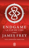 James Frey et Nils Johnson-Shelton - Endgame Tome 2 : La clé du ciel.