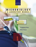 James-G Cappuccino et Natalie Sherman - Microbiology - A Laboratory Manual.