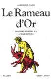 James George Frazer - Le Rameau d'Or - Tome 3, Esprits des blés et des bois ; Le Bouc émissaire.