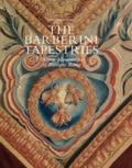 James Gordon Harper - The Barberini tapestries - Woven monuments of baroque Rome.