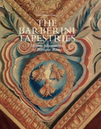 The Barberini Tapestries - Woven Monuments of Baroque Rome.pdf