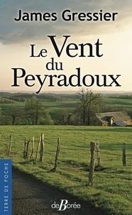 Histoiresdenlire.be Le vent du Peyradoux Image