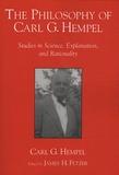 James H. Fetzer - The Philosophy of Carl G. Hempel.