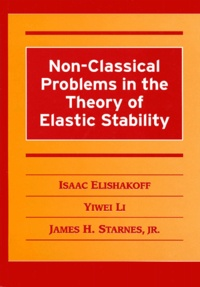 Non-Classical Problems in the Theory od Elastic Stability.pdf