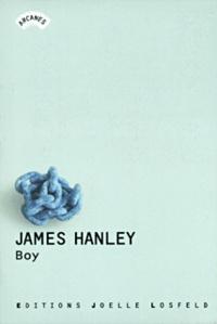 James Hanley - Boy.