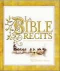 James Harpur - La Bible - Récits de l'Ancien et du Nouveau Testament, Livre animé.