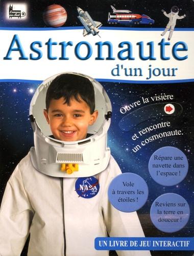 astronaute d u0026 39 un jour  james harrison - decitre - livre