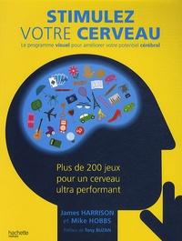 Openwetlab.it Stimulez votre cerveau - Le programme visuel pour améliorer votre potentiel cérébral Image