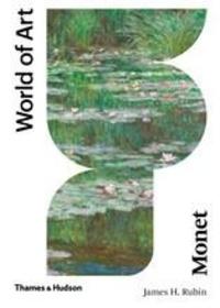 James Henry Rubin - Monet.