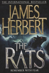 James Herbert - The Rats.