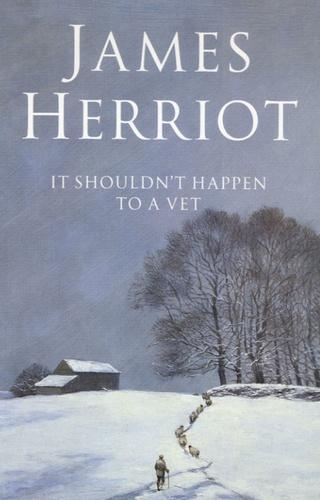 James Herriot - It Should Happen to a Vet.