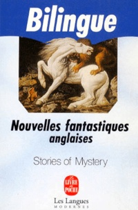 Stories of Mystery - Nouvelles fantastiques anglaises.pdf