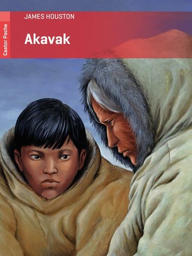 James Houston - Akavak.
