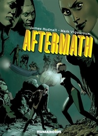 James Hudnall et Mark Vigouroux - Aftermath.