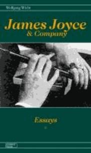 James Joyce & Company - Essays.