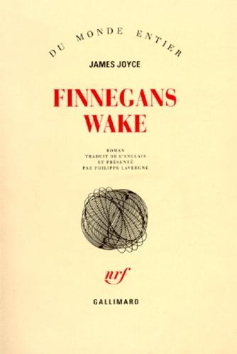 James Joyce - Finnegans wake.