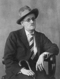 James Joyce - .