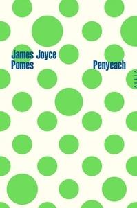 James Joyce - Pomes Penyeach.