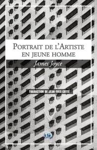 Livres de téléchargement Ipad Portrait de l'artiste en jeune homme 9782374537542 in French