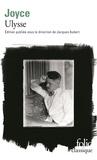 James Joyce - Ulysse.