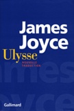 James Joyce - Ulysse.