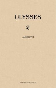 James Joyce - Ulysses.