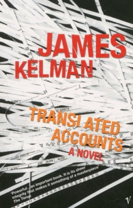 James Kelman - .