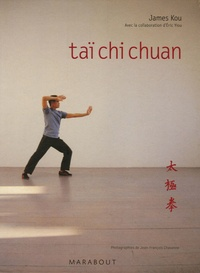 James Kou - Tai chi chuan. 1 DVD