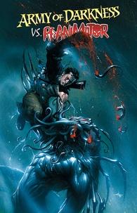 James Kuhoric - Army of Darkness vs Reanimator.