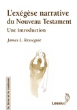 James L. Resseguie - L'exégèse narrative du nouveau testament - Une introduction.